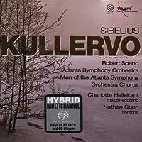 Kullervo [SACD] (2006-05-03)
