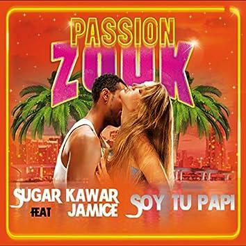 Soy Tu Papi (Passion Zouk)