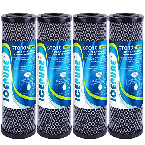 10 x 4 1 2 water filter - 2