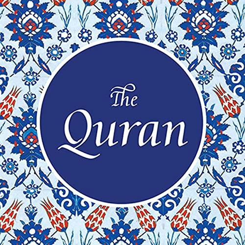 Quran Titelbild