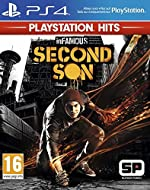 InFamous - Second Son HITS