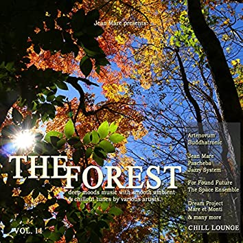 The Forest Chill Lounge, Vol. 11 (Deep Moods Music with Smooth Ambient & Chillout Tunes)