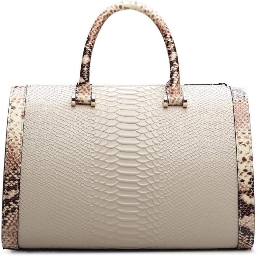 حقيبة طويلة تمر بالجسم للنساء متعدد الالوان