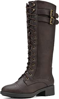 steampunk riding boots