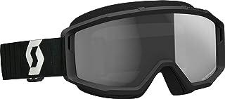 Scott Primal Sand Dust MX Goggle Cross/MTB Brille schwarz/klar