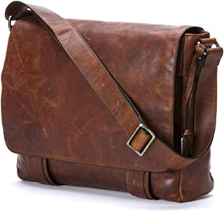 FRYE Men's Logan Messenger Bag