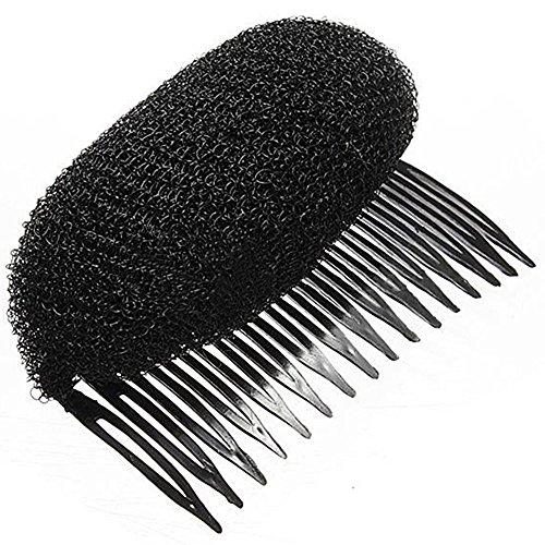 G for U Peigne clair avec push up en mousse pour donner du volume à la coiffure