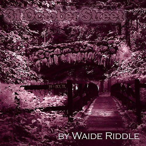 31 October Street audiobook cover art