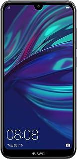 Huawei Y7 2019, 32, GB, Siyah (Huawei Türkiye Garantili)