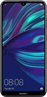 Huawei Y7 2019, 32 GB, Siyah (Huawei Türkiye Garantili)