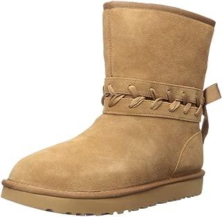 ugg classic mini chestnut boots