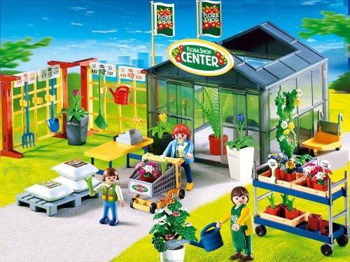 PLAYMOBIL® 4480 - Gartencenter