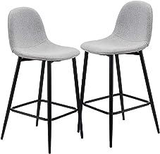 CangLong Chair, Metallic