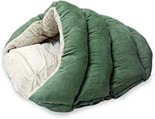Best ethical pet sleep zone cuddle cave cat & dog bed Reviews