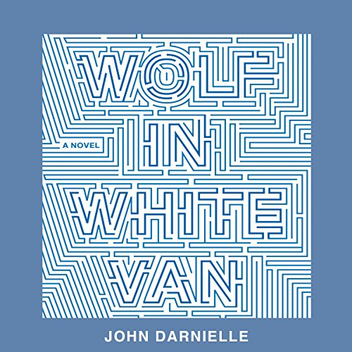 Wolf in White Van  By  cover art