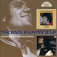 Analine / Michael Bloomfield by MICHAEL BLOOMFIELD (2007-11-26)