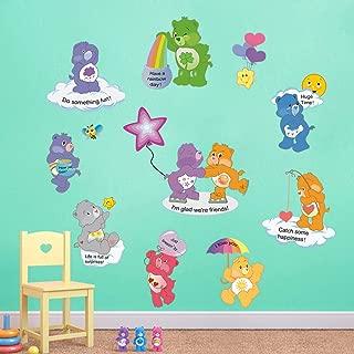 Best care bear room decor Reviews