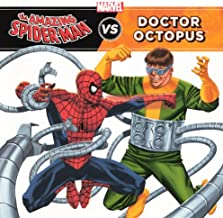 The Amazing Spider-Man Vs. Doctor Octopus