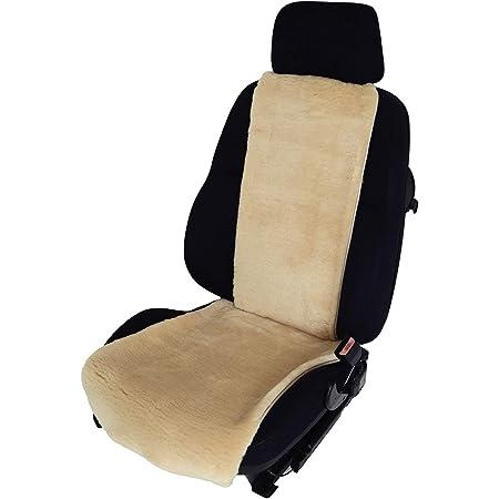 Rau Universal Sitzbezuge Schonbezüge Aus 100 Frottee Farbe Sand Für Pilotsitze Und Wohnmobile Auto