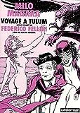 Voyage à Tulum