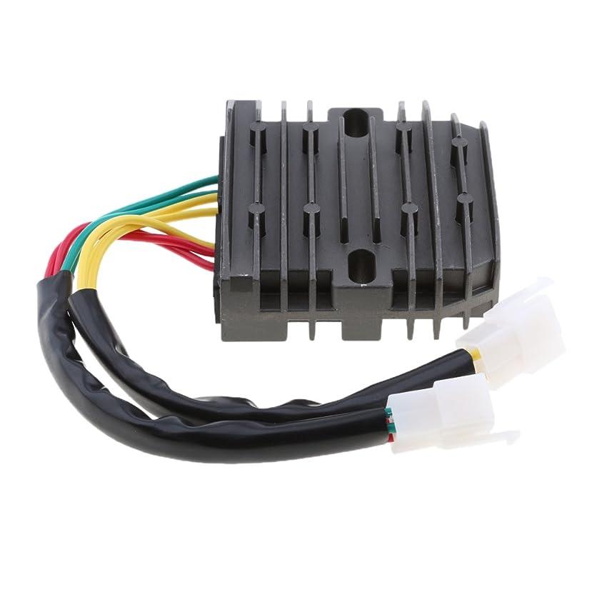 金銭的な鎮痛剤保存する電圧レギュレータ 整流器 オートバイレギュレータ整流器部品