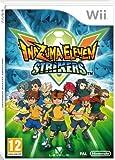 Inazuma Eleven : Strikers [Importación francesa]