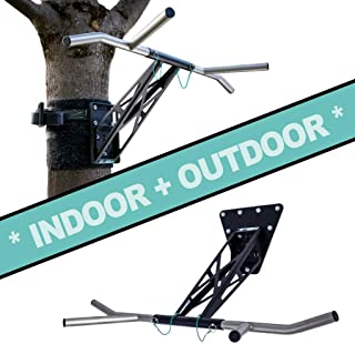 Best portable pull up and dip bar Reviews