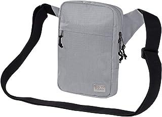 Accessories, Slate Grey Heather, 23x16x5