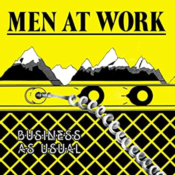 Best men at work business as usual Reviews