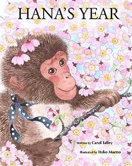 HANAS YEAR Peer Pressure Childrens Picture Book (Life Skills ...