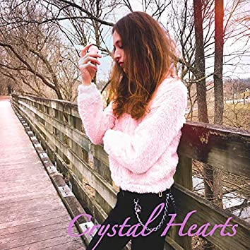 Crystal Hearts (feat. Ssin)