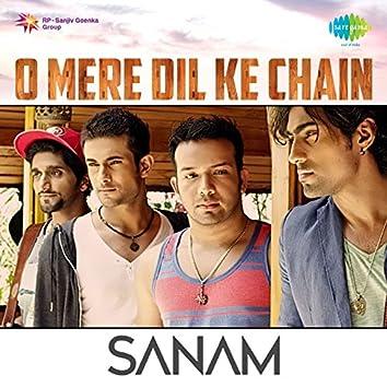O Mere Dil Ke Chain - Single