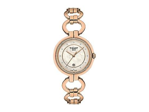 Tissot Flamingo - T0942103311601