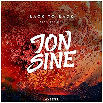 Back to Back (feat. Eva-Lina)