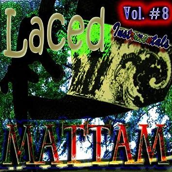 Laced Instrumentals