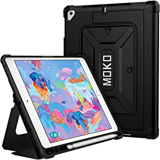 MoKo - Funda para iPad 9.7 6ª/5ª generación/iPad Pro 9.7/