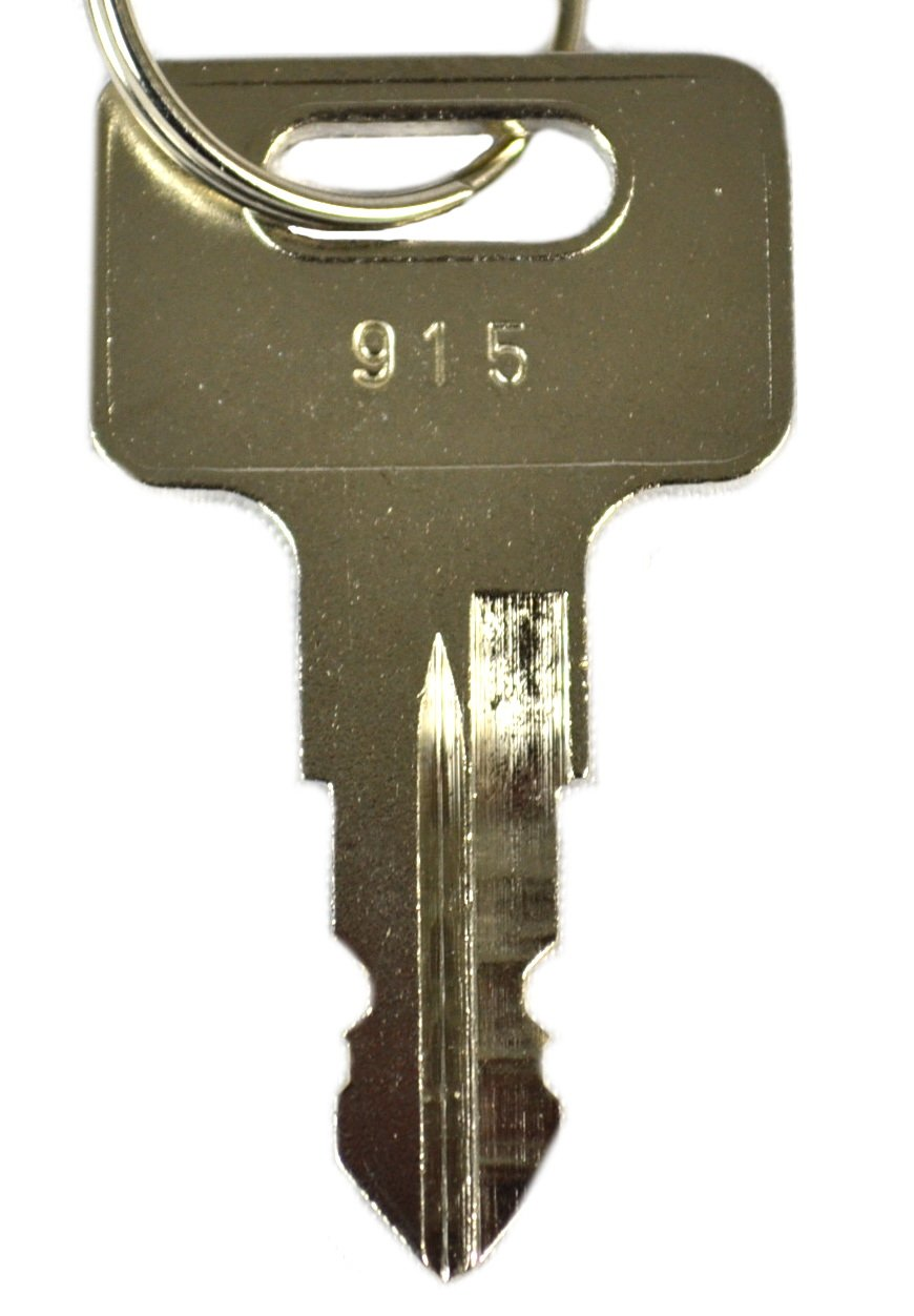 SALENEW very popular! Southco MF-97-915-41 Mobella Key of excellence Pack 2