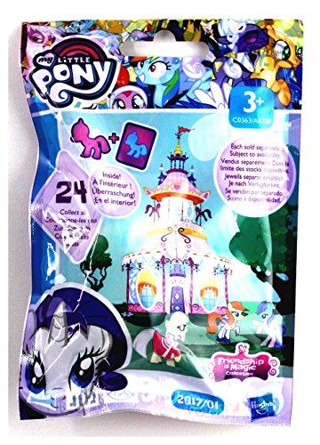 My Little Pony Kiosk Pony [FIGURKA]