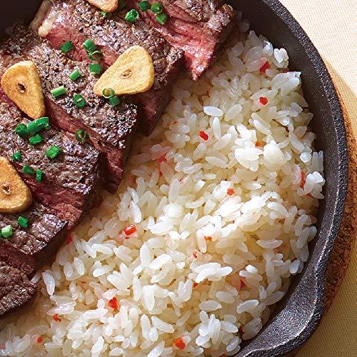 レストラン用バターライス (白) 1kg 19990