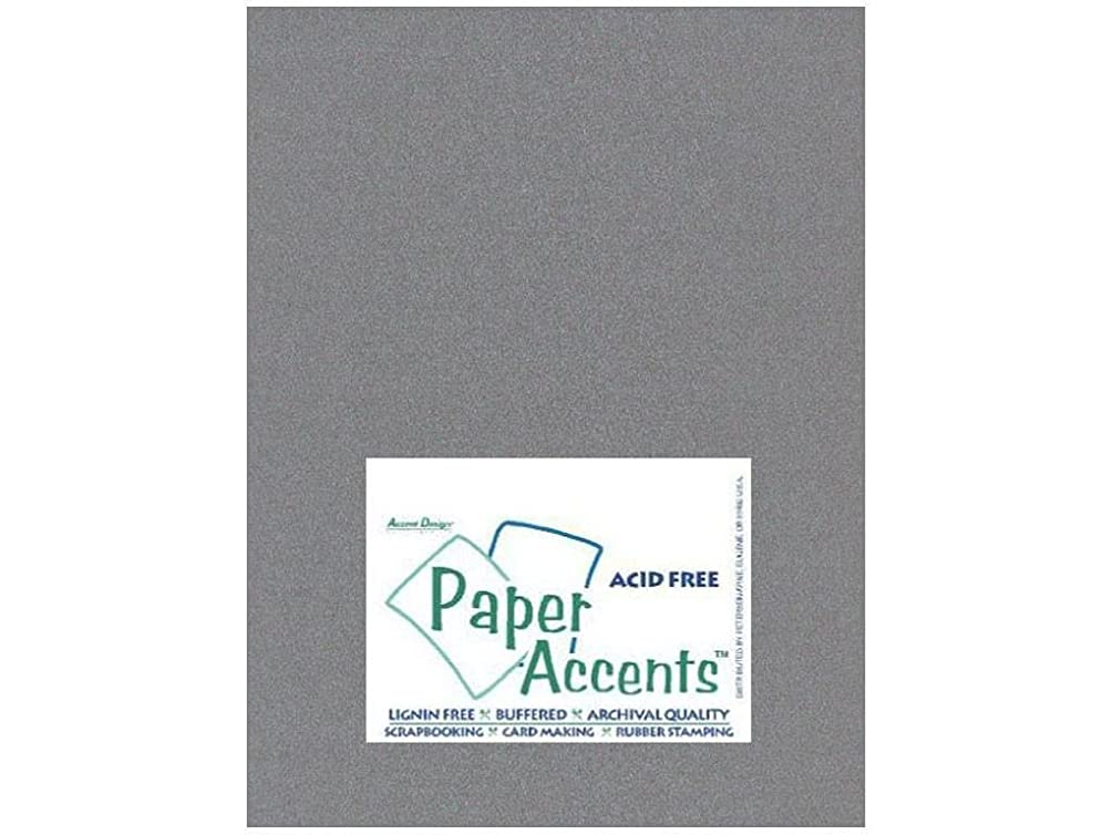 Accent Design Paper Accents ADP8511-25.898C No.92 8.5