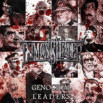 Genocidal Leaders