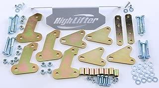 High Lifter 4 Inlift Kit Plk900r-50 New