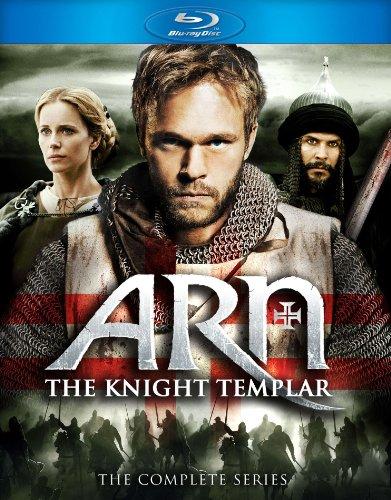 Arn The Knight Templar: The Complete Series [Edizione: Stati Uniti] [Reino Unido] [Blu-ray]