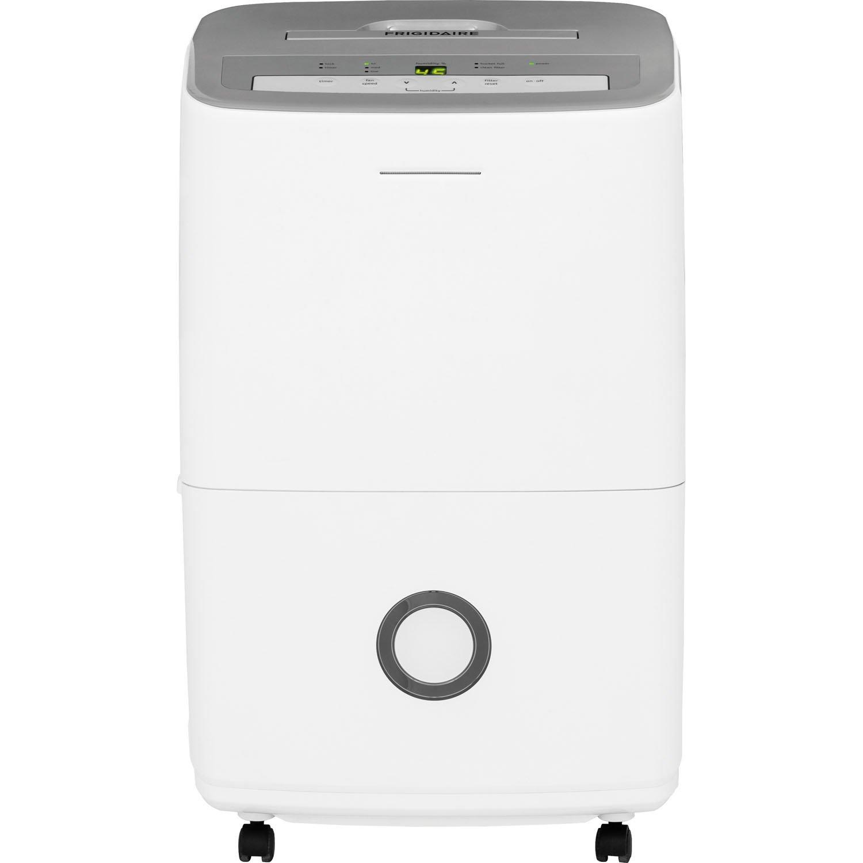 Frigidaire 30 Pint Dehumidifier Effortless Humidity