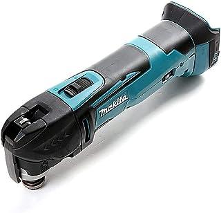 Makita DTM51Z DTM51 18v Li-Ion Multi-Tool LXT Keyless Blade Change-Naked-Body Only, 18 V