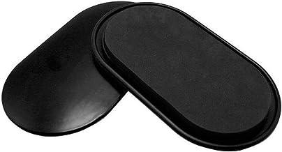 YANODA Gliding Discs Fitness Apparatuur Plaat Yoga Glide Platen Voor Oefening Slider Abs Butts Benen Yoga Workout Fitness ...