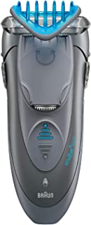 Braun CruZer 6 Face Wet & Dry Multi Trimmer