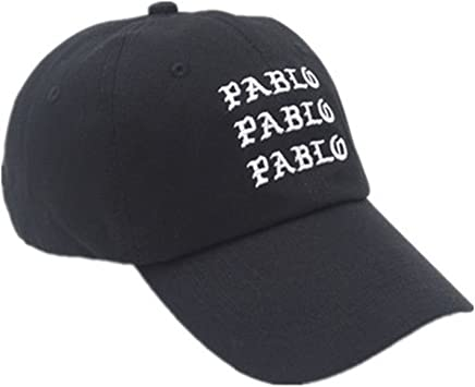 2ae8a90503527 TOODOO pablo kobe Hip Hop Fashion golf swag cap pray cap sun hat