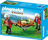 Playmobil 5430 - Bergretter mit Trage