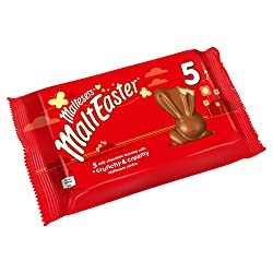 Maltesers Chocolate Bunny Multipack 5 x 29 g